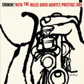 Cookin' With the Miles Davis Quintet (Rudy Van Gelder Remaster)