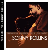 Sonny Rollins - Softly, As in a Morning Sunrise