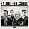 Haloo Helsinki! - III artwork