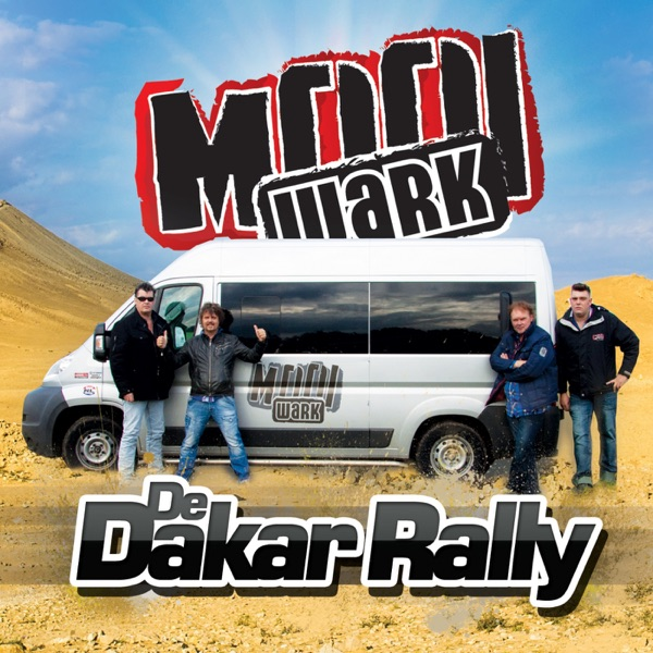 De Dakar Rally - Single