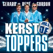 Kerst Met De Toppers - EP