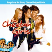 The Cheetah Girls (Songs from the Disney Channel Original Movie)