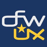 DFW UX podcast