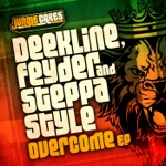 Deekline, FeyDer & Steppa Style - Sound Burial (feat. Ragga Twins) [Dancehall Instrumental Mix]