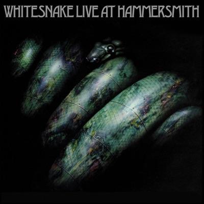 Live At Hammersmith (Remastered) - Whitesnake