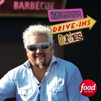 Diners, Drive-ins and Dives, Season 18