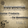 Guitar Products For Mom & Baby, Vol. 1 - Nguyen Quang Binh
