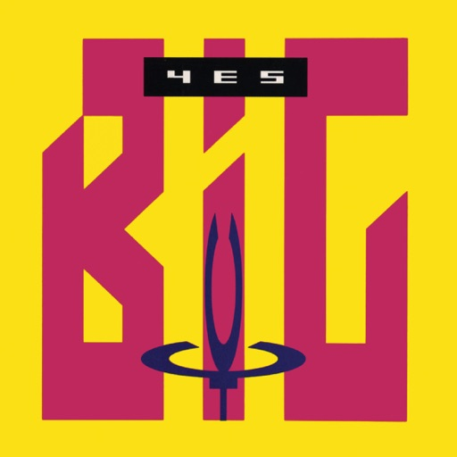 Art for Love Will Find a Way by Yes