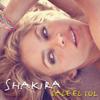 Shakira - Loca (feat. Dizzee Rascal) artwork
