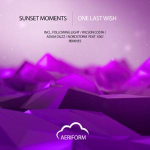 Sunset Moments - One Last Wish