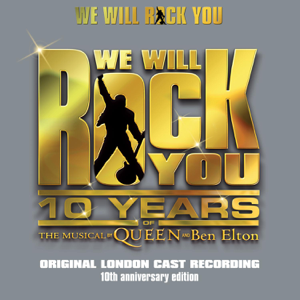 Various Artists - We Will Rock You 10th Anniversary Edition (Remastered 2012)