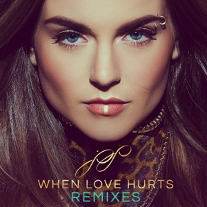 JoJo - When Love Hurts (Sweater Beats Remix)