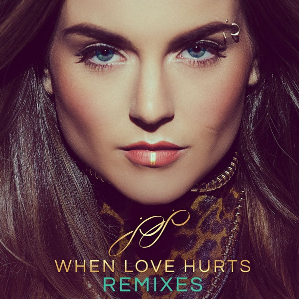 When Love Hurts (Remixes) - EP