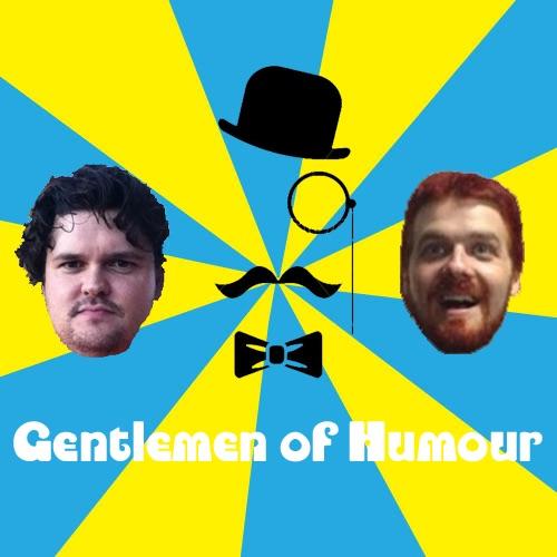 Gentlemen of Humour