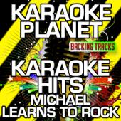 Karaoke Hits Michael Learns to Rock (Karaoke Version)
