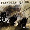 CBC Radio - Flanders' Fields: Canadian Voices from WW1 artwork