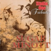 Sugar Minott - Ten to One