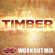 Timber (feat. Jazmine) [Extended Workout Mix] - DJ DMX