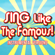 ABC (Instrumental Karaoke) [Originally Performed by the Jackson 5 Five] - Sing Like The Famous!