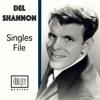Singles File ジャケット写真