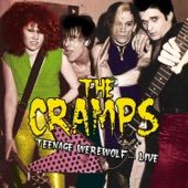 The Cramps - T.V. Set
