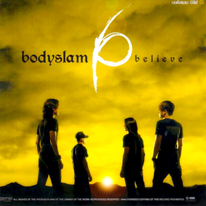 Bodyslam - Believe