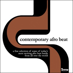 Contemporary Afro Beat