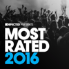 Defected Presents Most Rated 2016 - Various Artists