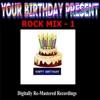 Your Birthday Present - Rock Mix - 1