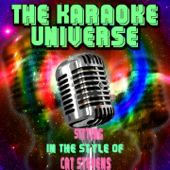 [Download] Sitting (Karaoke Version) [In the Style of Cat Stevens] MP3