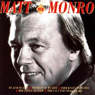 The EMI Years - Matt Monro