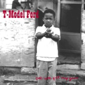 T-Model Ford - Turkey and the Rabbit