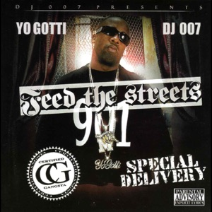 Feed the Streets: Special Delivery Mp3 Download