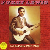 Furry Lewis - Mean Old Bedbug Blues