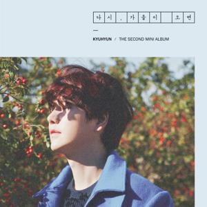 圭賢 - Fall, Once Again - The 2nd Mini Album