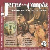 Jerez y Su Compás - Grandes Figuras del Flamenco, Vol. 2