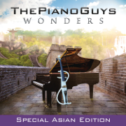 Beethoven's 5 Secrets - The Piano Guys & Lyceum Philharmonic Orchestra - The Piano Guys & Lyceum Philharmonic Orchestra