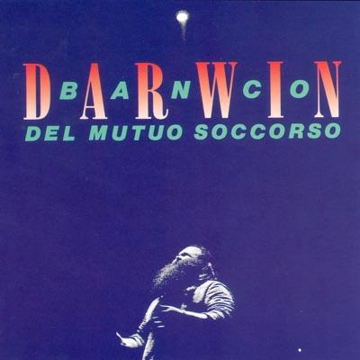 Darwin (1991 Edition) - Banco del Mutuo Soccorso