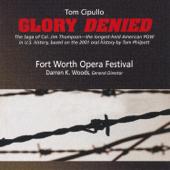 Tom Cipullo: Glory Denied