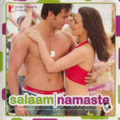 Salaam Namaste (Original Motion Picture Soundtrack)-Vishal-Shekhar