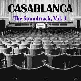 casablanca music