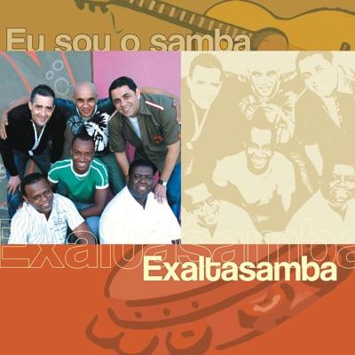 Eu Sou O Samba: Exaltasamba - Exaltasamba