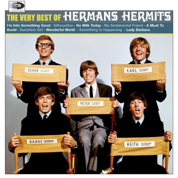Hermans Hermits - Silhouettes