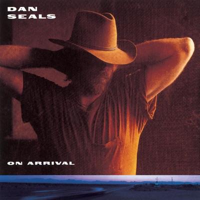 On Arrival - Dan Seals