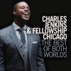 Charles Jenkins & Fellowship Chicago - I Will Live artwork