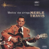 Merle Travis - Cannon Ball Stomp (Instrumental)