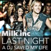 Last Night a DJ Saved My Life - Single