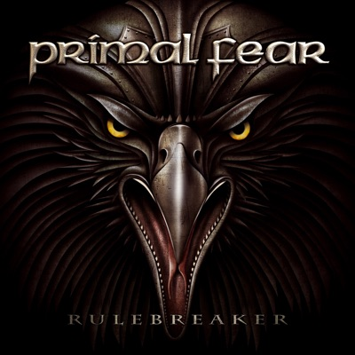 Rulebreaker (Deluxe Edition) - Primal Fear