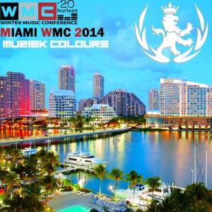 Alex Niko - Blue Moon (Incognet Miami Club Mix)