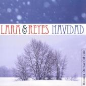LARA & REYES - Winter Wonderland